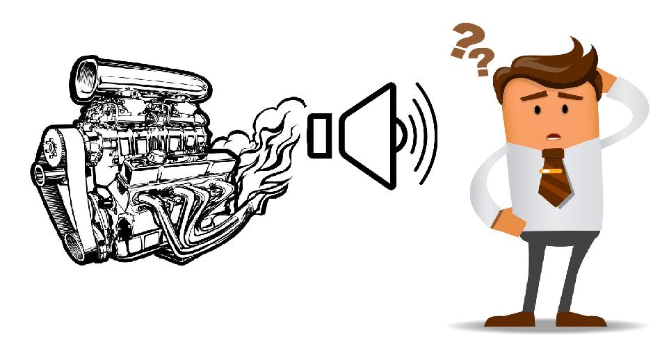 Ищем поломку в авто по звуку: призываем немного машинного обучения для поиска аномалий в работе двигателя - 1