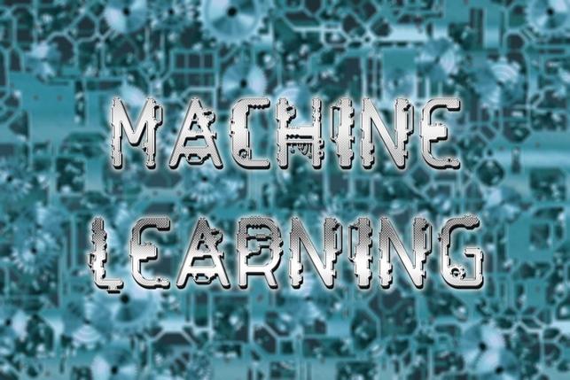 Ограничения машинного обучения - 1