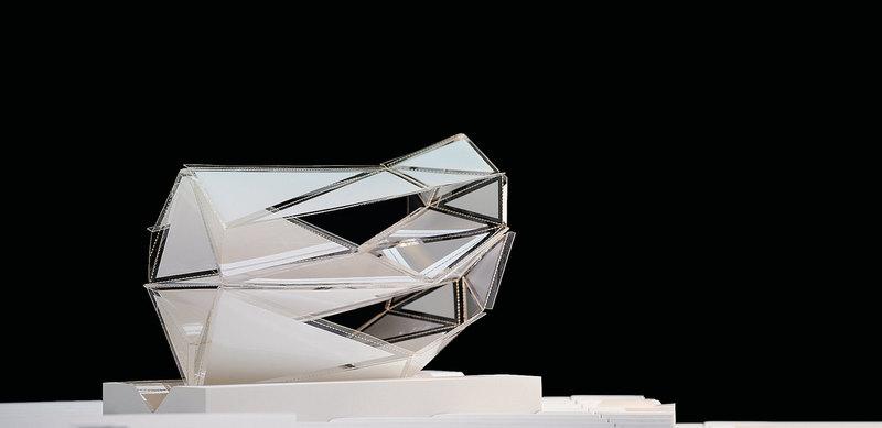 Розетка против бюстгальтера: итоги Lexus Design Award 2019