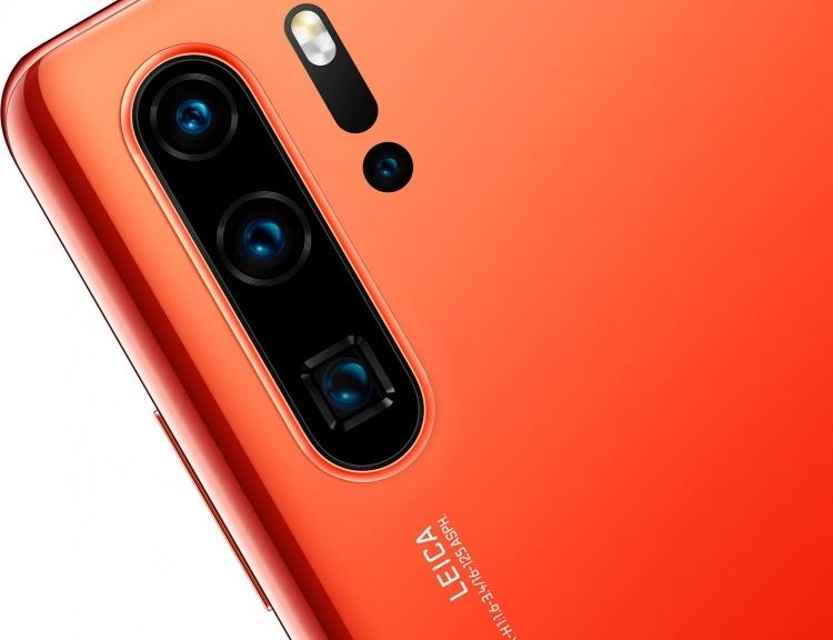 Тайваньский партнёр Huawei: поставки смартфонов компании уже пережили худшие времена