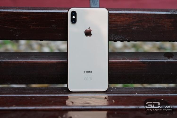 Введение США новых пошлин на товары из Китая может повлечь рост цен на Apple iPhone