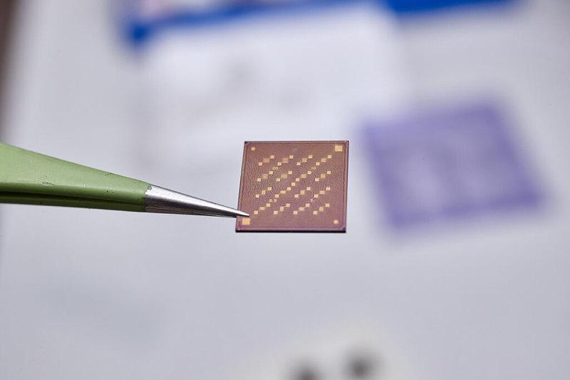 Что умеют «умные» полимеры: панацея будущего