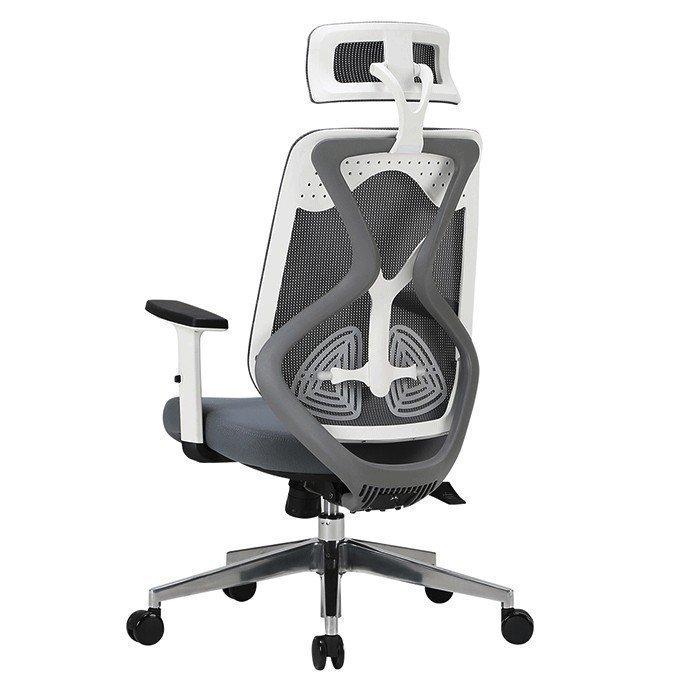 Не «Маркусом» единым: обзор компьютерного кресла Hbada 140WM - 13