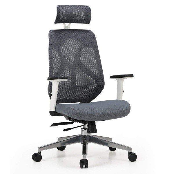 Не «Маркусом» единым: обзор компьютерного кресла Hbada 140WM - 14