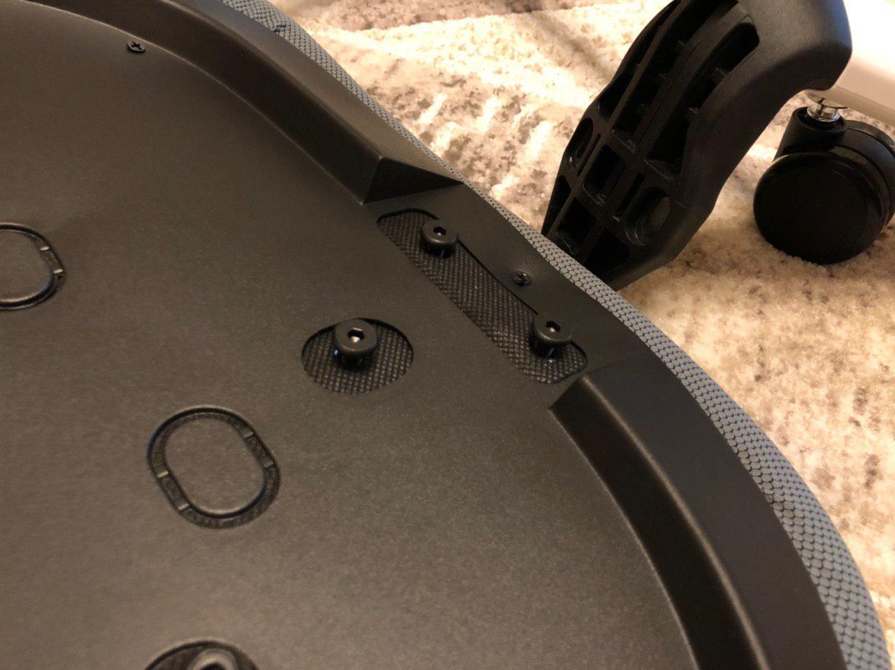 Не «Маркусом» единым: обзор компьютерного кресла Hbada 140WM - 2
