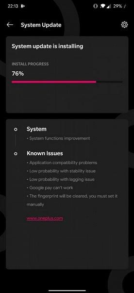Пользователи OnePlus 6, 6T, 7 и 7 Pro могут опробовать Android 10 Beta 4