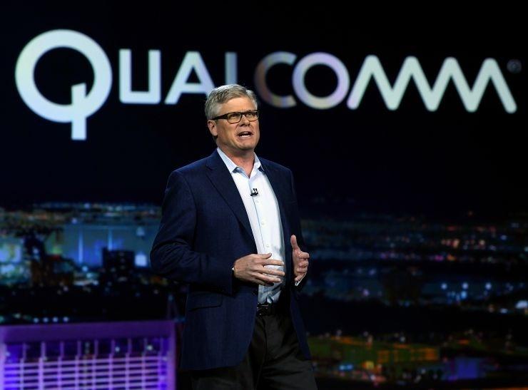 В своих неудачах Qualcomm винит Huawei и переход на 5G