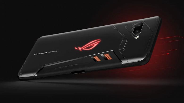 Asus ROG Phone 2 выйдет в Европе до конца месяца