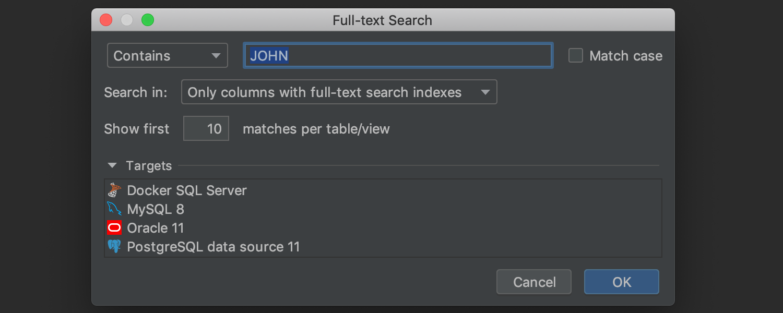 IntelliJ IDEA 2019.2: поддержка Java 13 Preview, инструменты профилирования, новое окно сервисов и многое другое - 6
