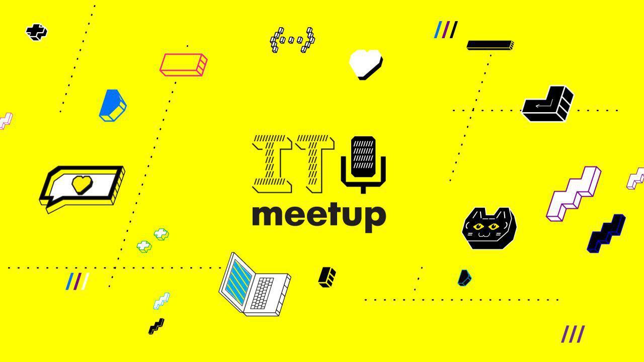 Java meetup в Райффайзенбанке - 1
