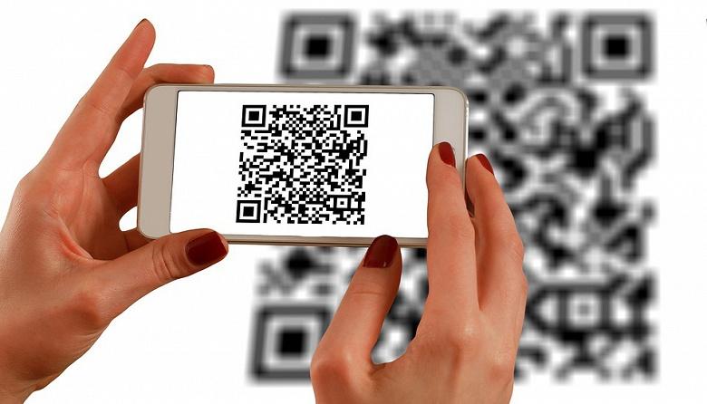 Бесконтактная оплата даже без NFC. «Сбербанк» запустил оплату по QR-коду в магазинах