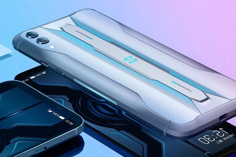 Бывший вице-президент Meizu поделился впечатлениями от игрового смартфона Black Shark 2 Pro