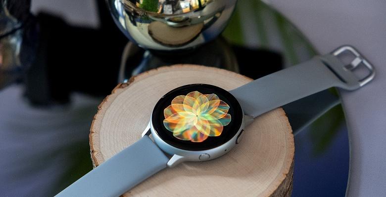 На умных часах Samsung Galaxy Watch Active 2 можно теперь смотреть видео в YouTube