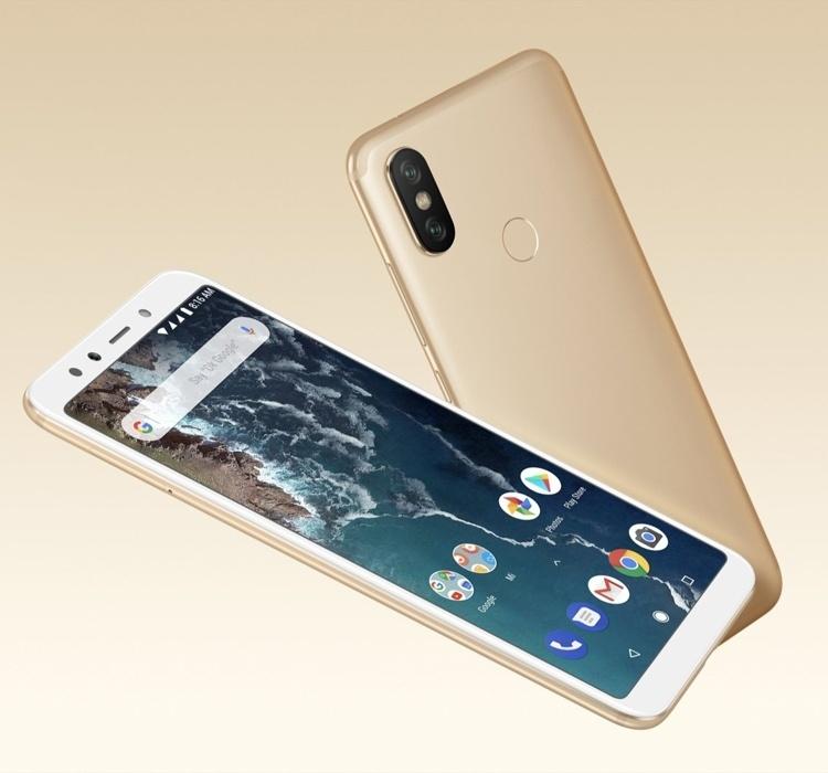 Новая статья: Топ-10 смартфонов дешевле 10 тысяч рублей (2019)