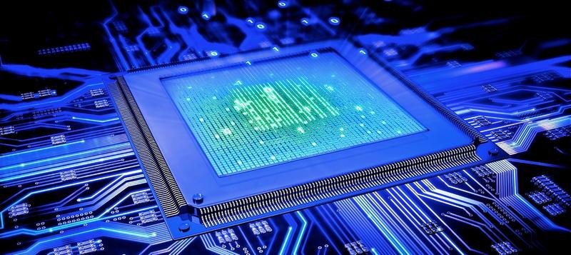 Новые технологии Intel для упаковки чипов - 1