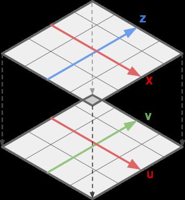Шейдеры интерактивных карт в Unity - 12