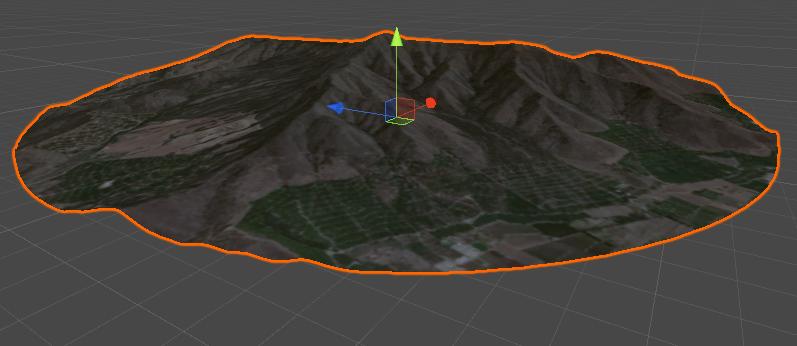 Шейдеры интерактивных карт в Unity - 46