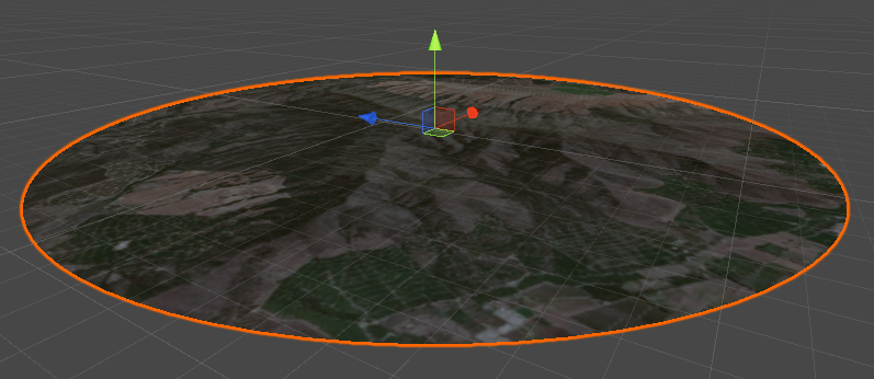 Шейдеры интерактивных карт в Unity - 8