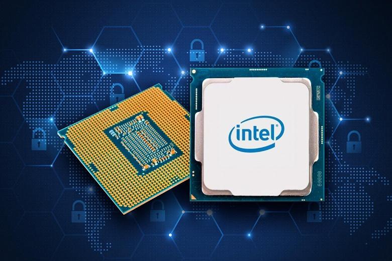 В линейке мобильных процессоров Intel Comet Lake-U будет только четыре модели, топовая — шестиядерная Core i7-10710U