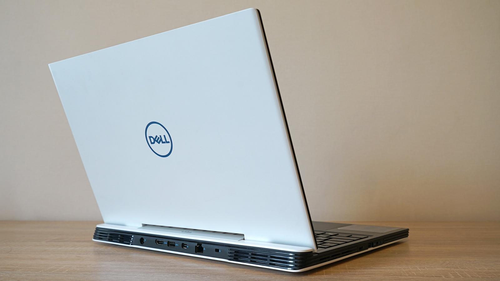 Dell G5 5590: один из самых доступных игровых ноутбуков с RTX 2060 - 1