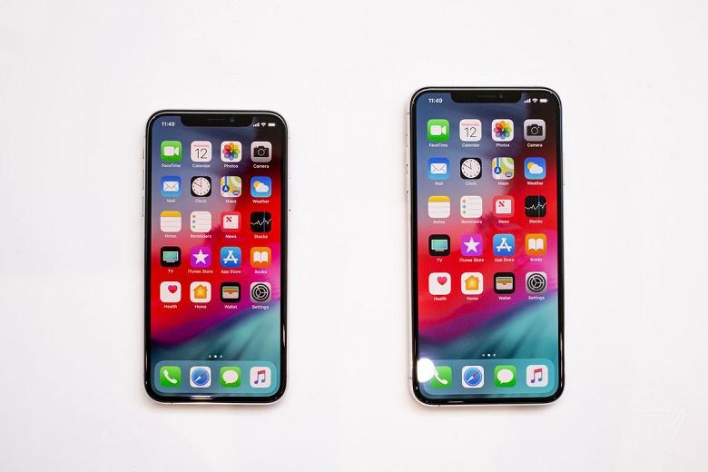 Минус 8 млн iPhone. Такое падание продаж ожидается в США