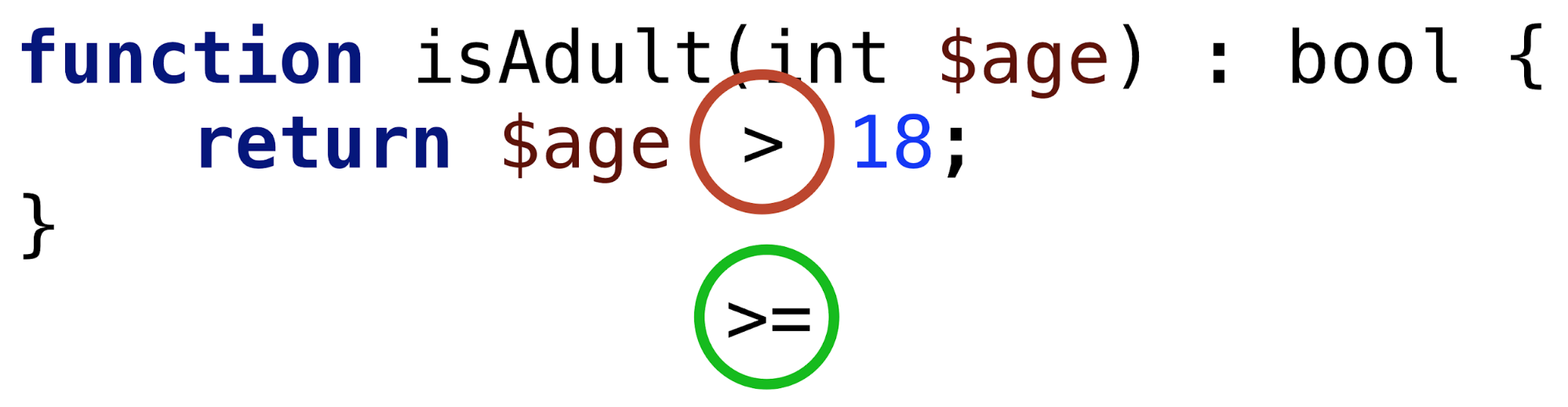 Мутационное тестирование в PHP: качественное измерение для code coverage - 3