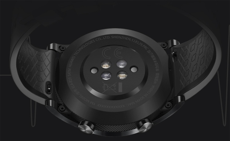 Новые смарт-часы Huawei сертифицированы в Китае: анонс уже близко