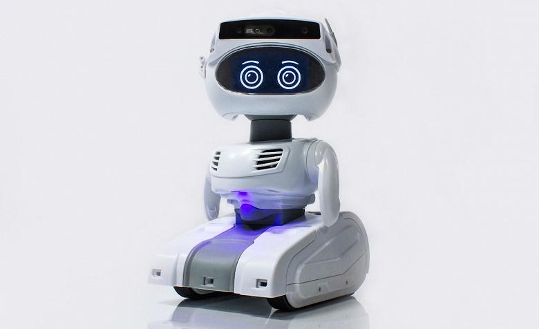 По прогнозу Juniper Research, в 2024 году будет выпущено 74 млн потребительских роботов