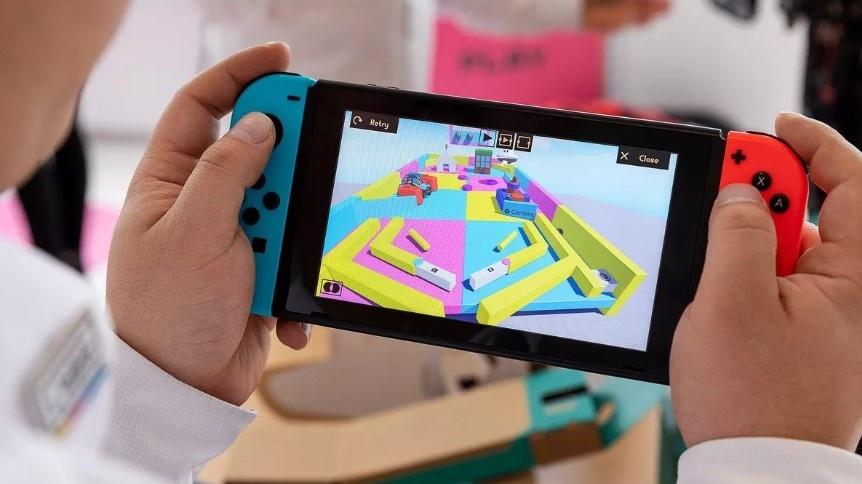 Пользователь Reddit нашёл причину частой поломки Nintendo Switch - 1