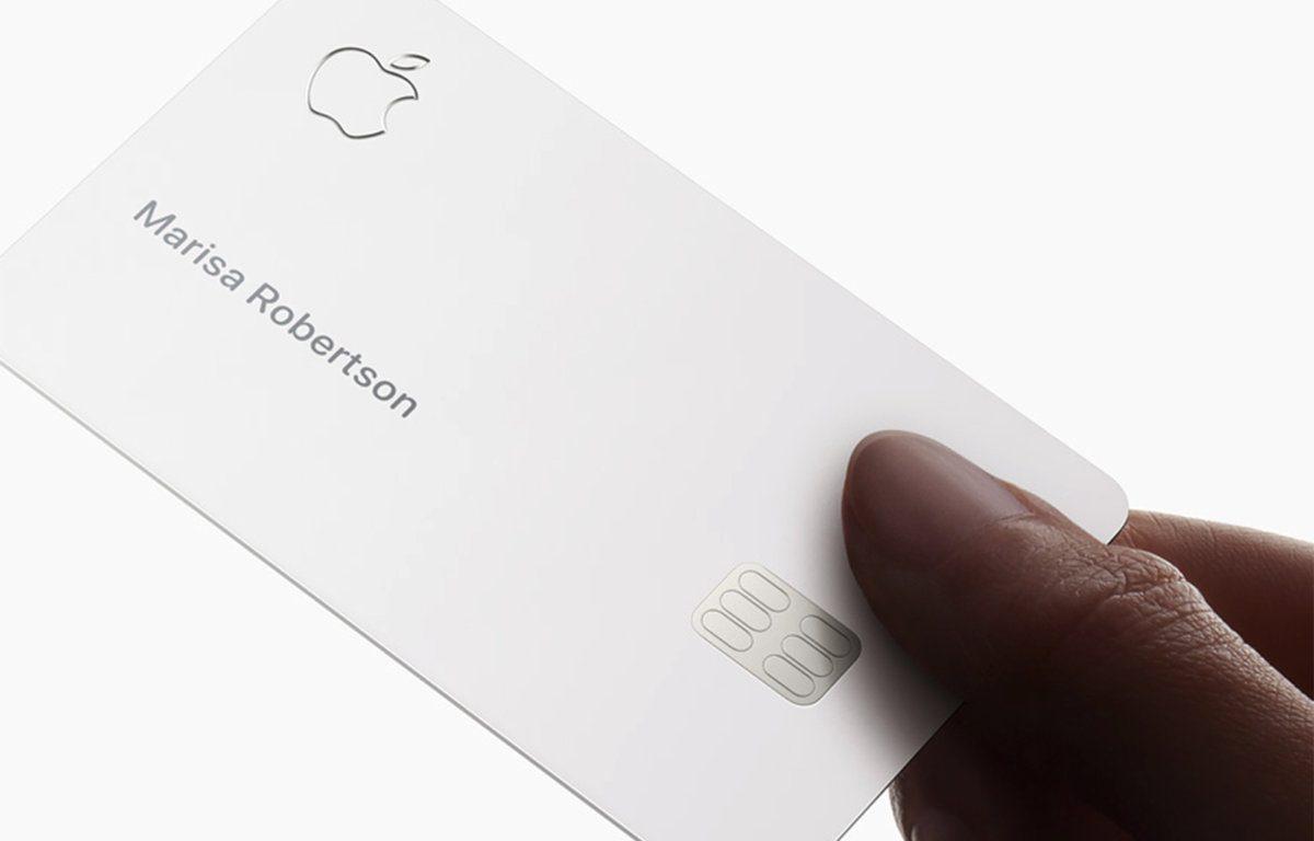 Пользователи Apple Card не смогут покупать криптовалюту и делать ставки - 1
