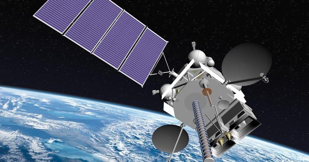 Роскосмос откладывает запуск спутников для изучения Арктики