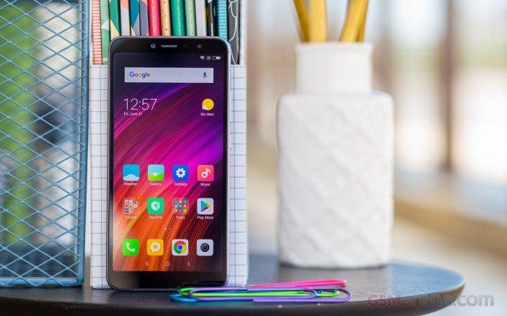 Смартфоны Redmi S2 и Redmi Y2 обновили до Android 9 Pie