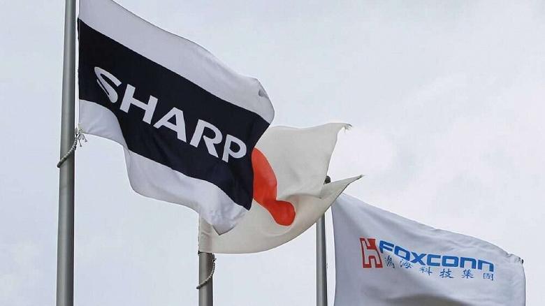 Foxconn пытается продать линию 10.5G, предназначенную для выпуска ЖК-панелей