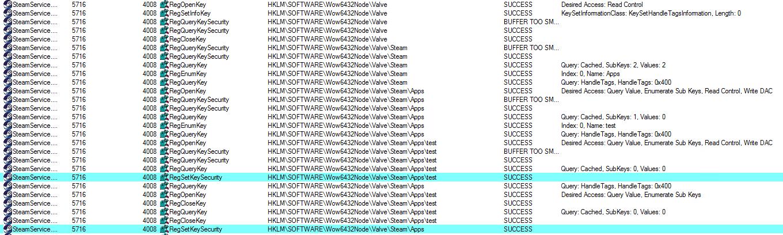 Steam Windows Client Local Privilege Escalation 0day - 2