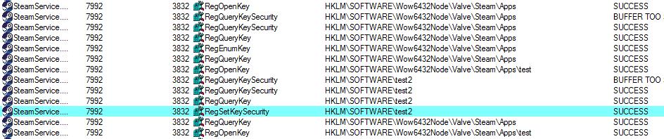 Steam Windows Client Local Privilege Escalation 0day - 3