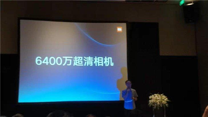Xiaomi представила 64-мегапиксельную камеру смартфона Redmi Note 8 и анонсировала 100-мегапиксельную, которая может появиться в Mi Mix 4