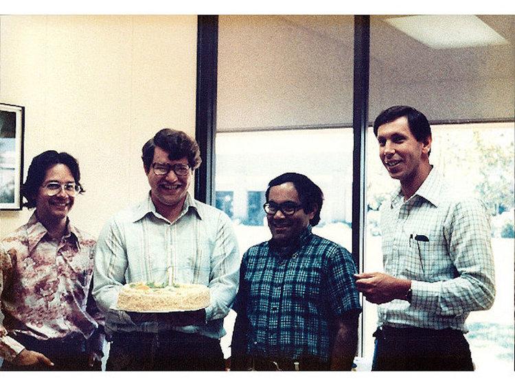 Жизнь и успех Ларри Эллисона, основателя Oracle - 12