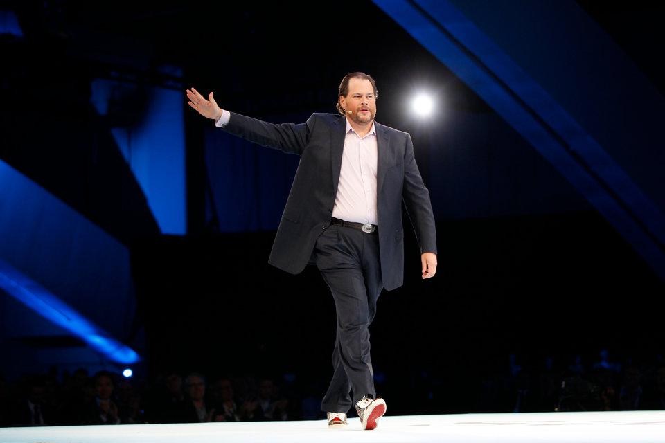 Жизнь и успех Ларри Эллисона, основателя Oracle - 23