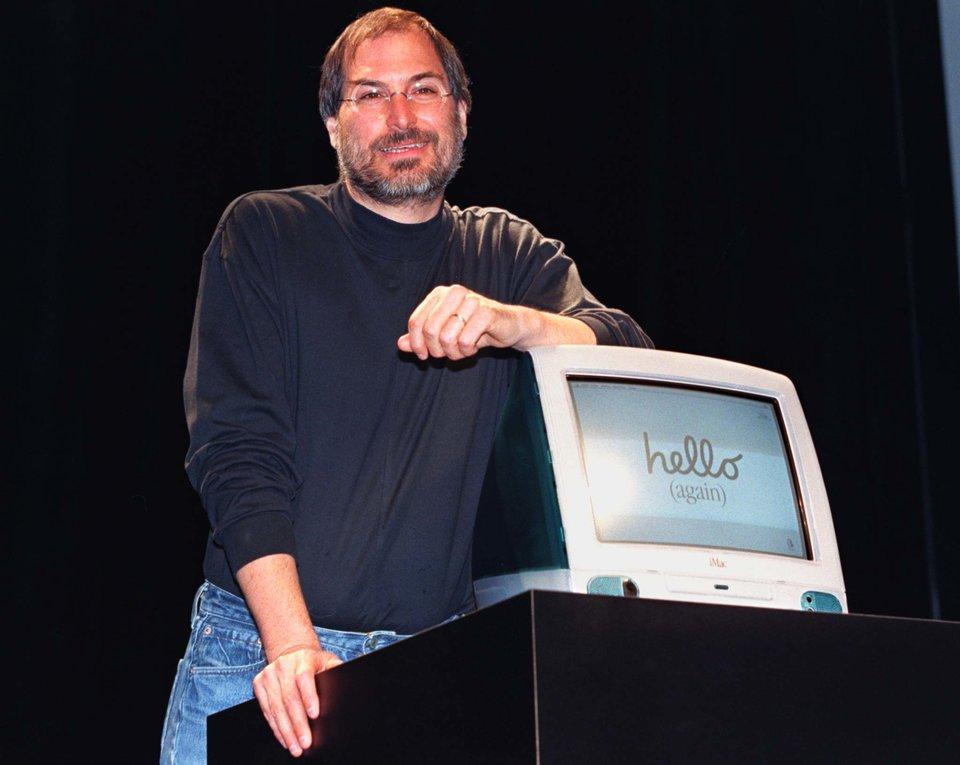 Жизнь и успех Ларри Эллисона, основателя Oracle - 26