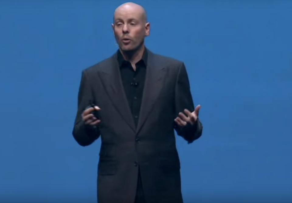 Жизнь и успех Ларри Эллисона, основателя Oracle - 44