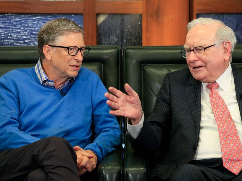 Жизнь и успех Ларри Эллисона, основателя Oracle - 49