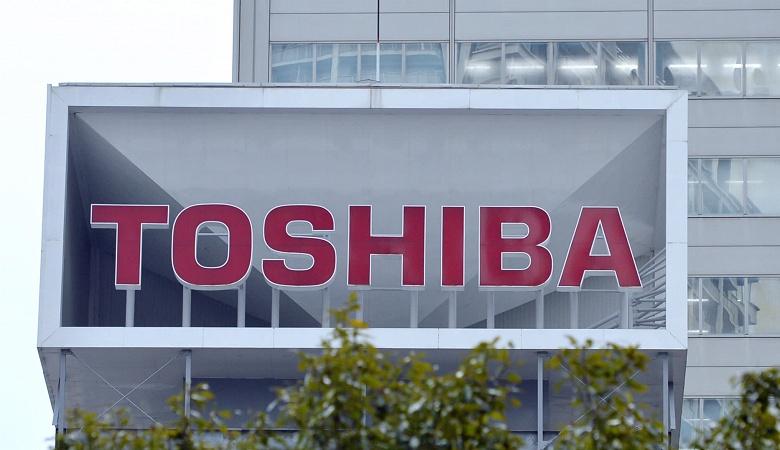Компания Toshiba отчиталась за минувший квартал — прибыль сменилась убытком - 1