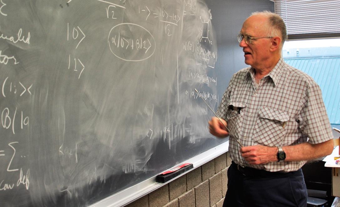Квант, или туда и обратно: новый алгоритм изучения квантово-классического перехода - 2