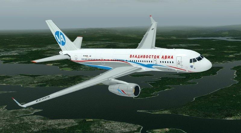 Лайнер номер 204: тяжкая участь последнего самолета Туполева