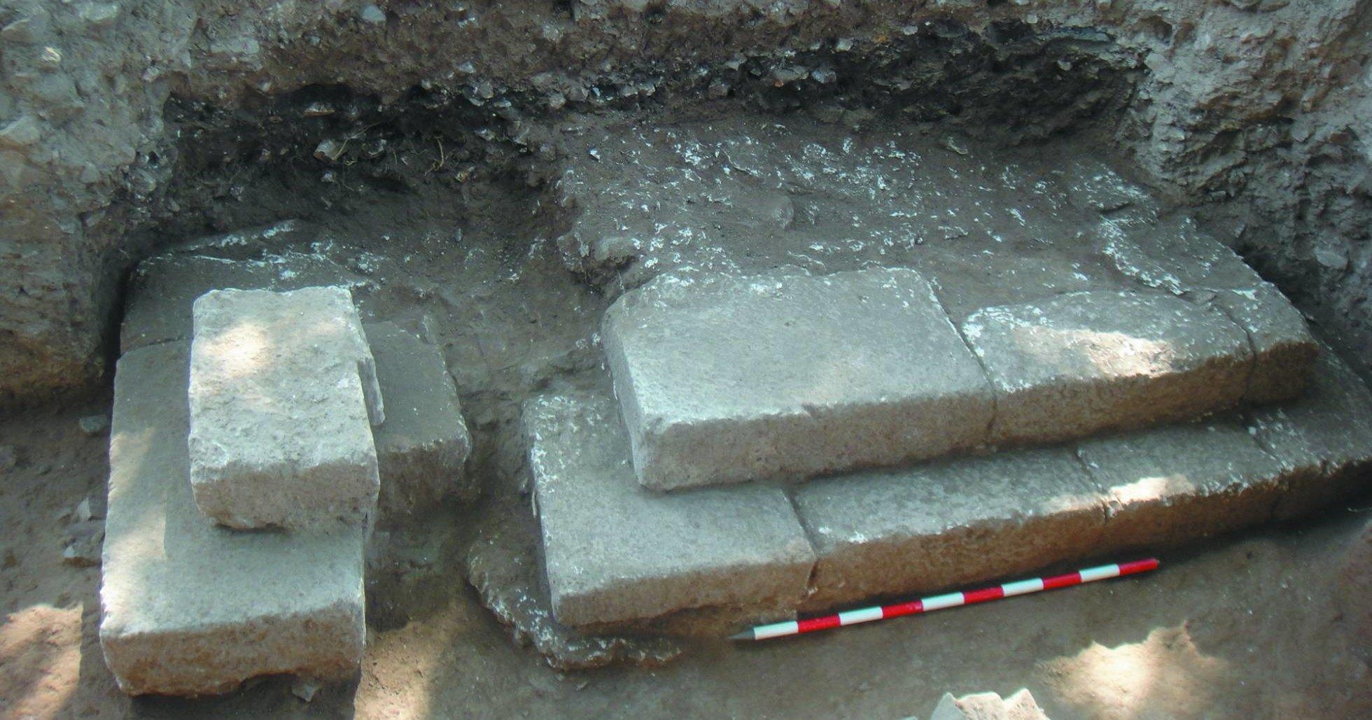 Найдено кладбище воинов времен Второй Пунической войны