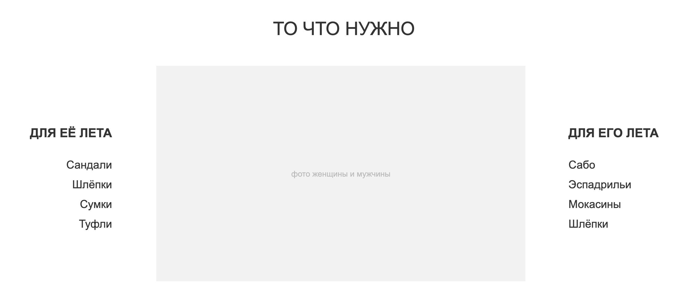 Проектирование интернет-магазина для SEO: (теория + чеклист) - 2