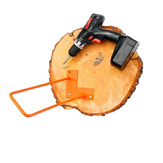 Справится каждый: как создать приставной столик из дерева своими руками