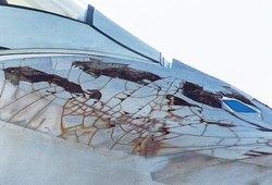 Взрывы на складе боеприпасов в Сибири попали на видео