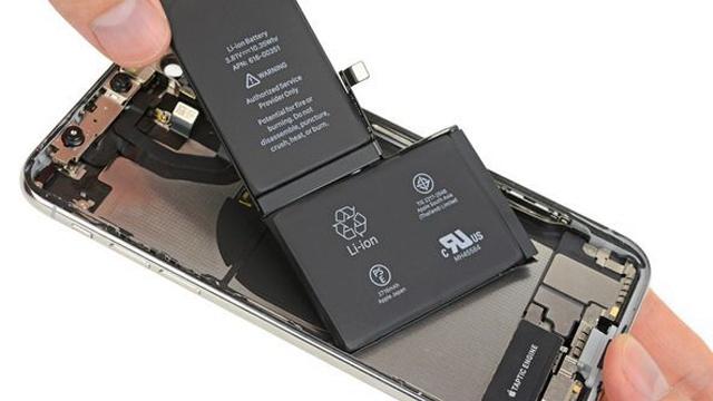 Apple начала предупреждать пользователей о неисправности батареи, если ее заменили не в официальном сервисе - 4