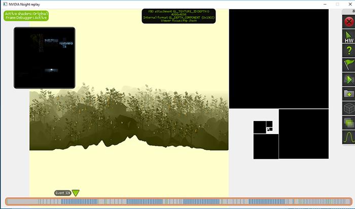 Learn OpenGL. Урок 7.1 – Отладка - 10
